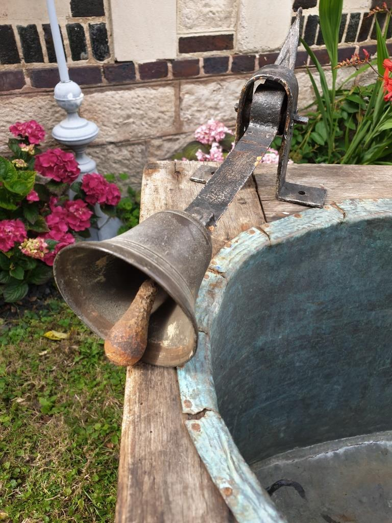 4 cloche de jardin