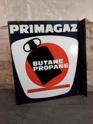 Plaque PRIMAGAZ