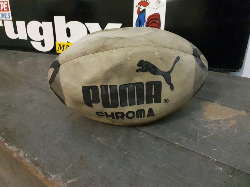 0 ballon de rugby puma