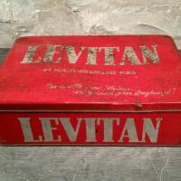 0 boite levitan