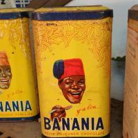 0 boites de banania