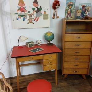 0 bureau enfant