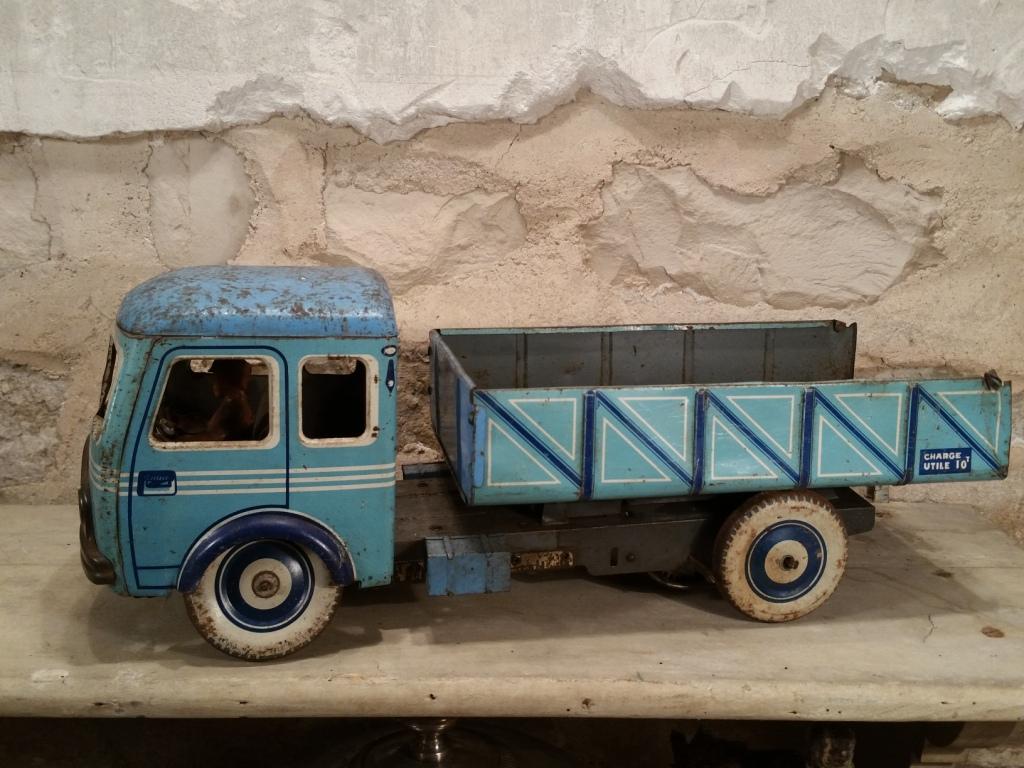 0 camion cr