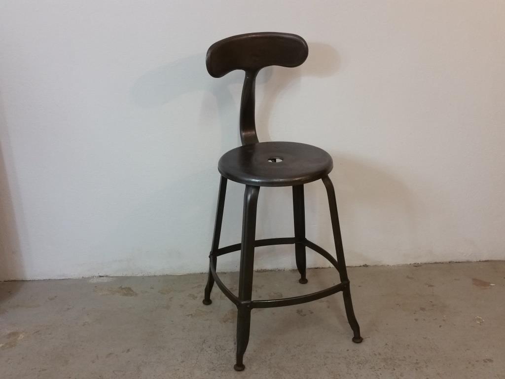 0 chaise d ateleir nicolle