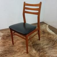 0 chaise scandinave