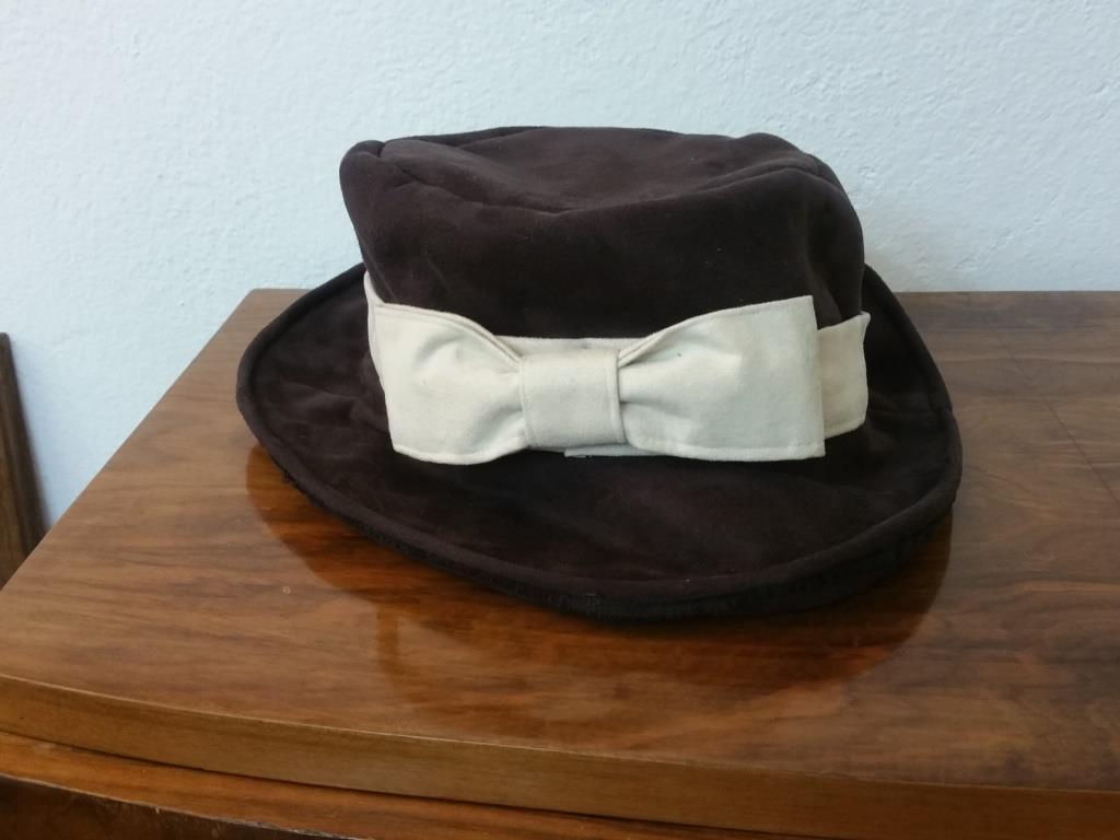 0 chapeau femme