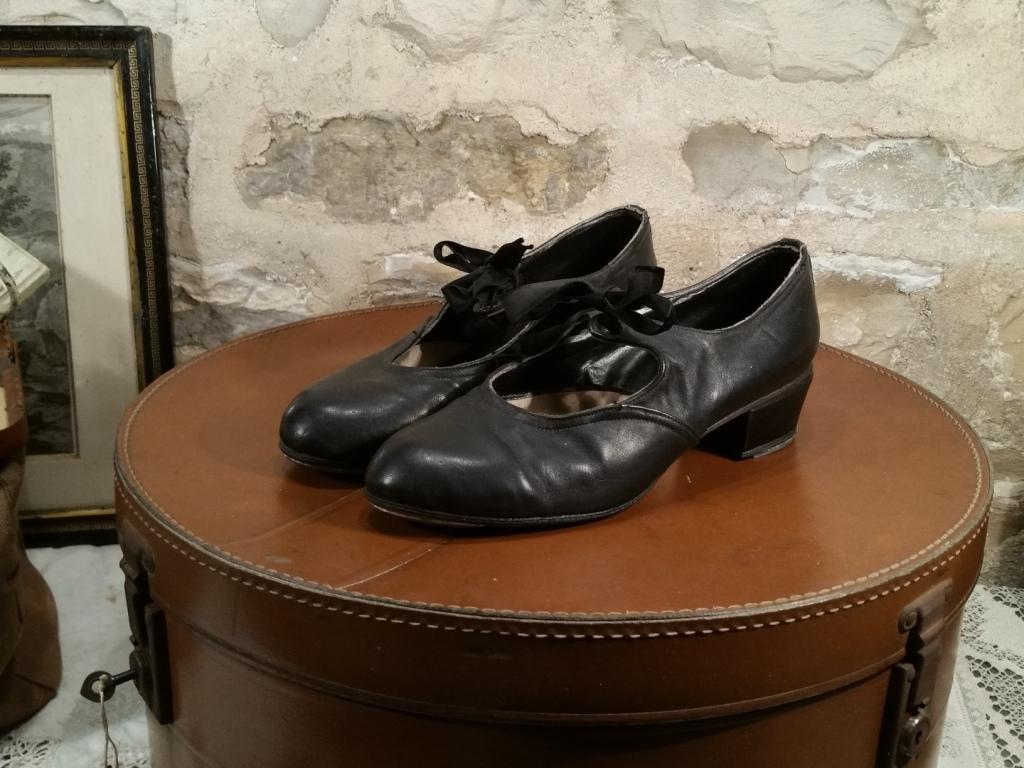 0 chaussures flamenco