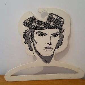 0 cintre milano homme casquette