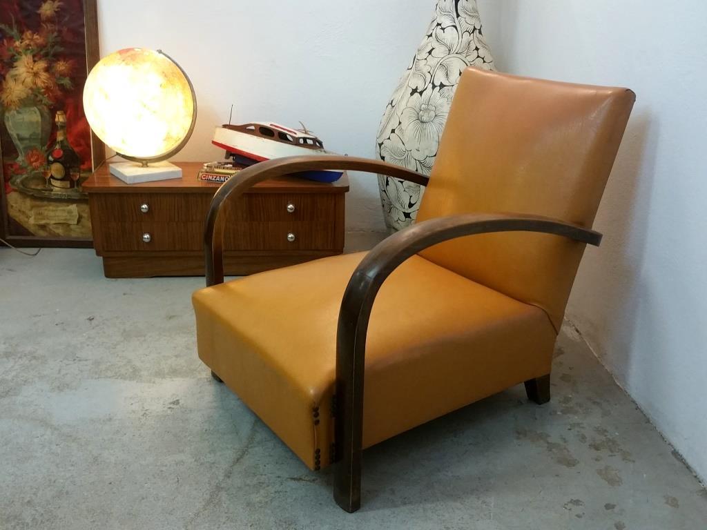 fauteuil art d co design art nouveau. Black Bedroom Furniture Sets. Home Design Ideas