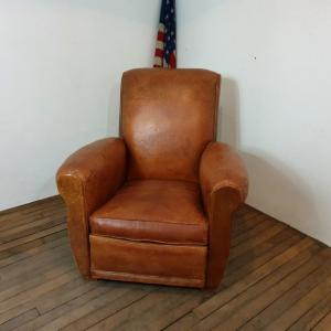 0 fauteuil club