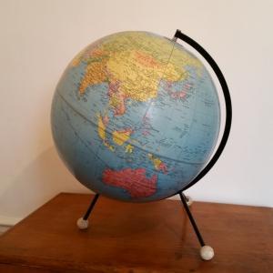 0 globe taride 1
