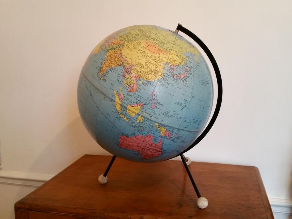 0 globe taride