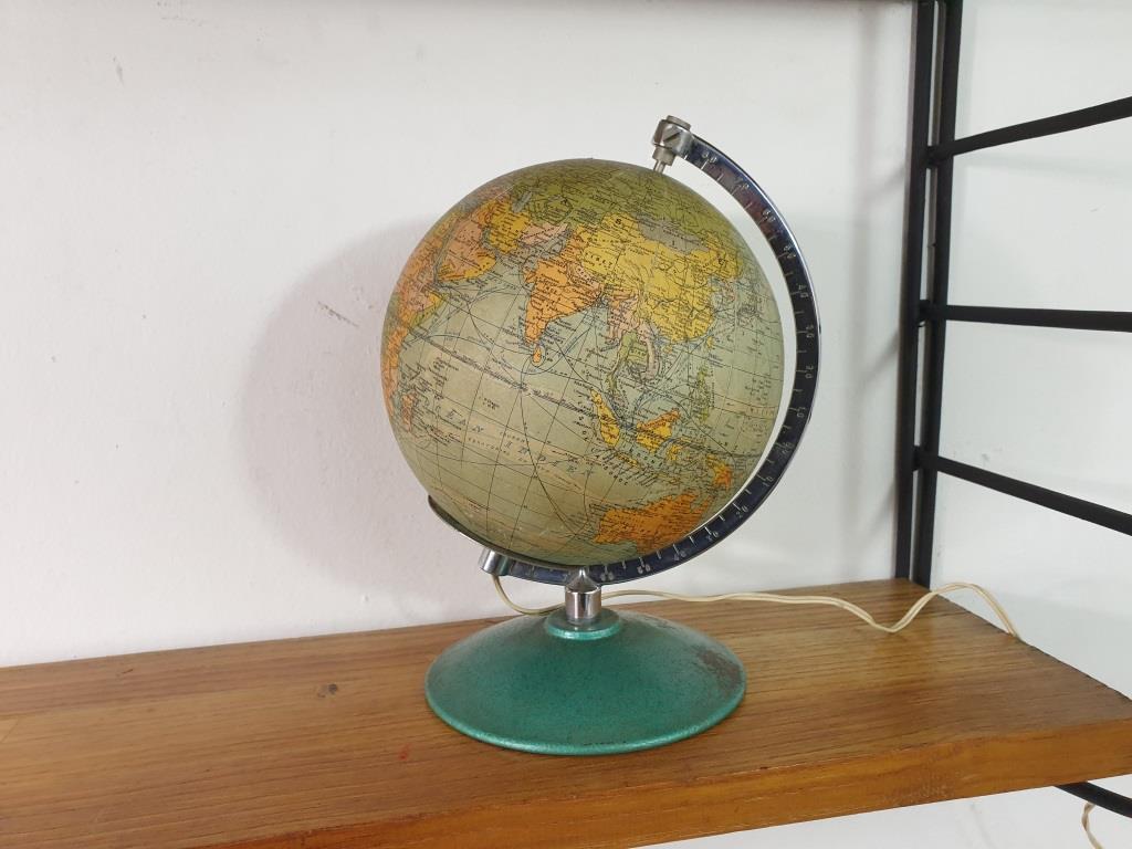 0 globe terrestre lumineux perrina 1