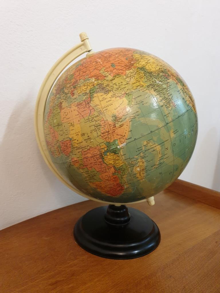 0 globe terrestre rath