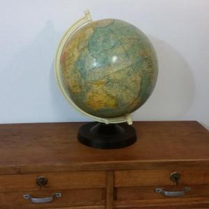 0 globe terrestre raths