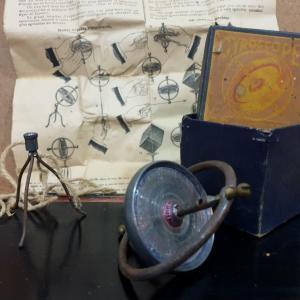 0 gyroscope