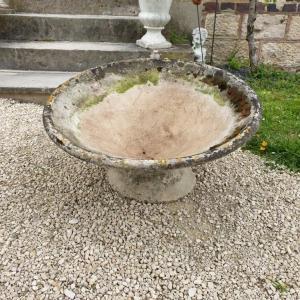 0 jardiniere vasque willy guhl