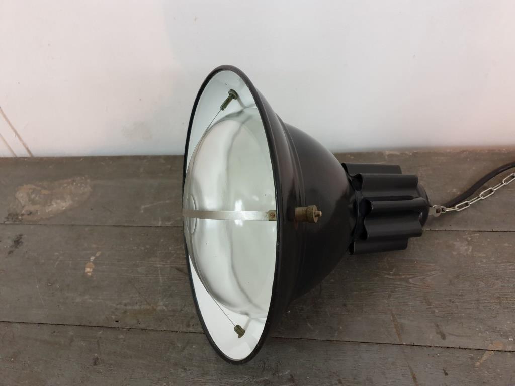 0 lampe d atelier industriel 3