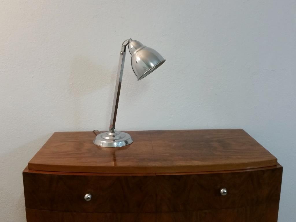 0 lampe de bureau art nouveau