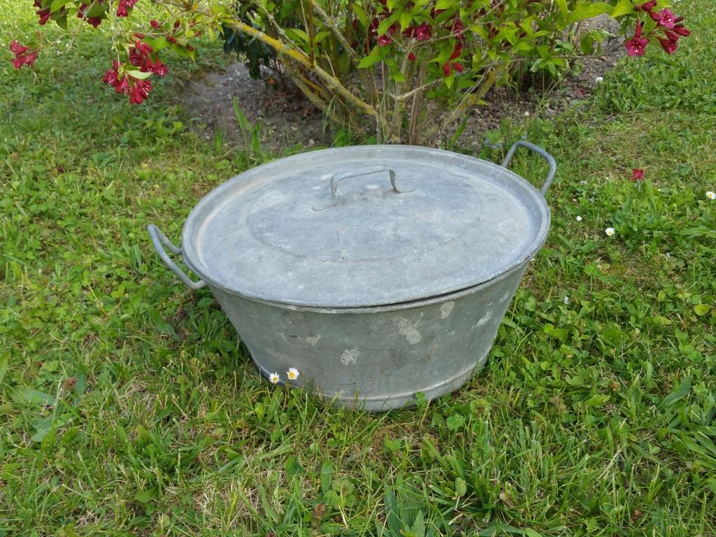 0 lessiveuse bassine