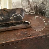 0 lunettes