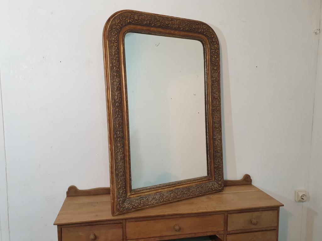 0 miroir louis philippe 5