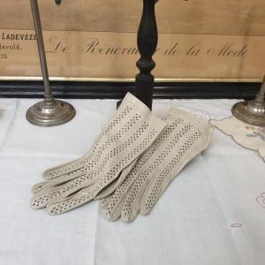 0 paire de gants de femme 4