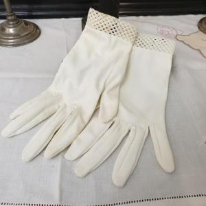0 paire de gants de femmes 3