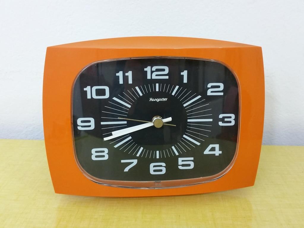 0 pendule orange hangarter