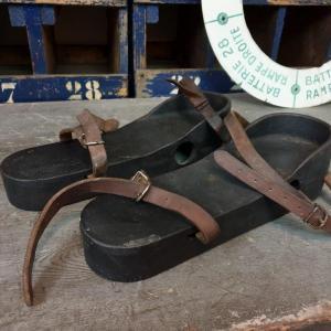 0 pieds lourds