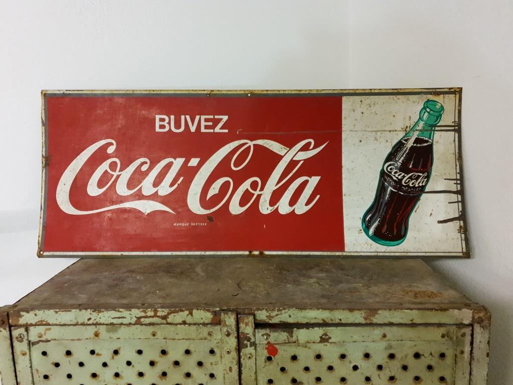 0 plaque coca cola