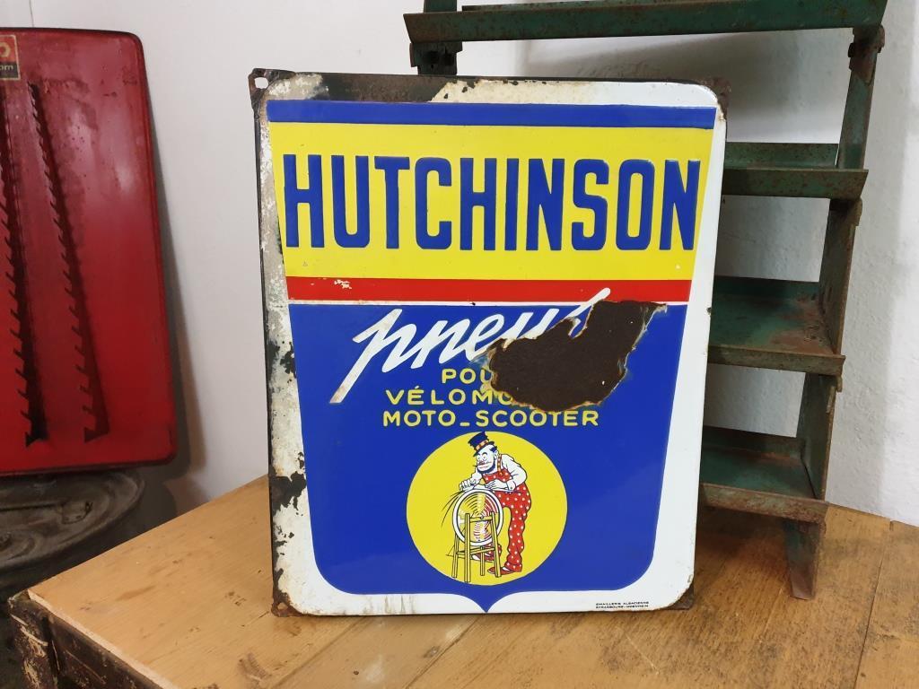 0 plaque hutchinson 1