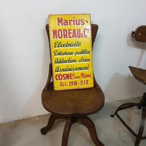 0 plaque marius moreau