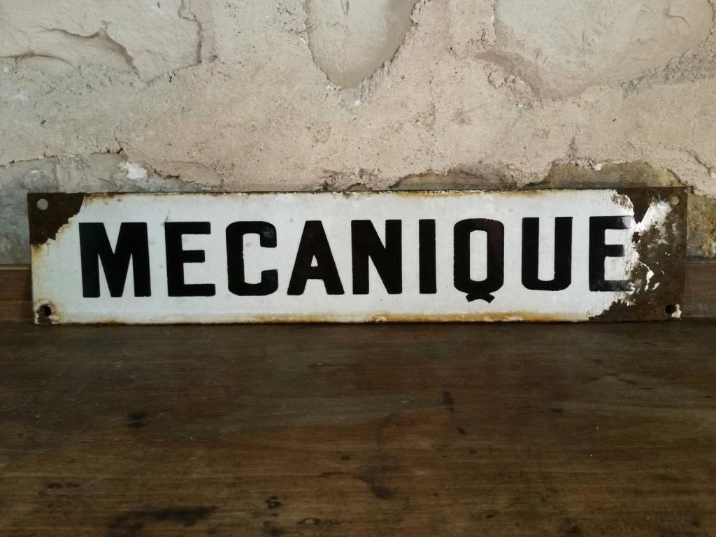 0 plaque mecanique