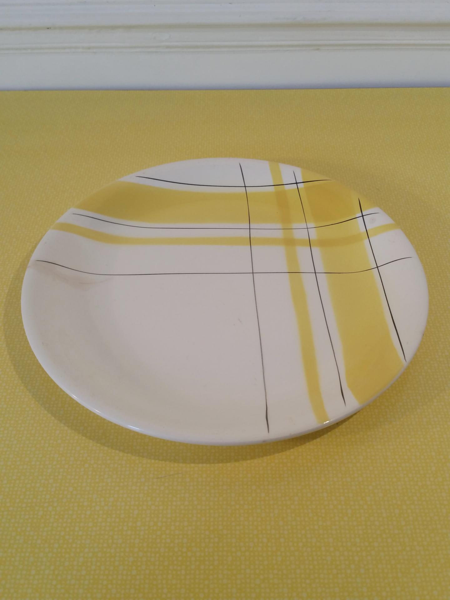 0 plat salin montreal jaune