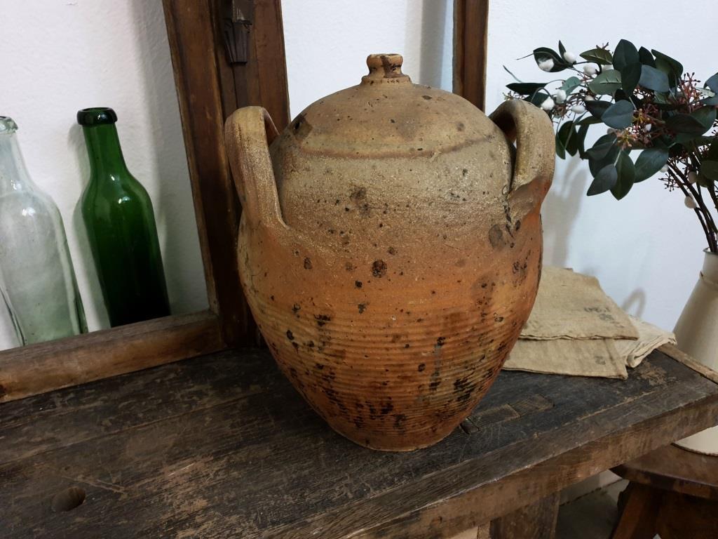 0 poterie terre cuite