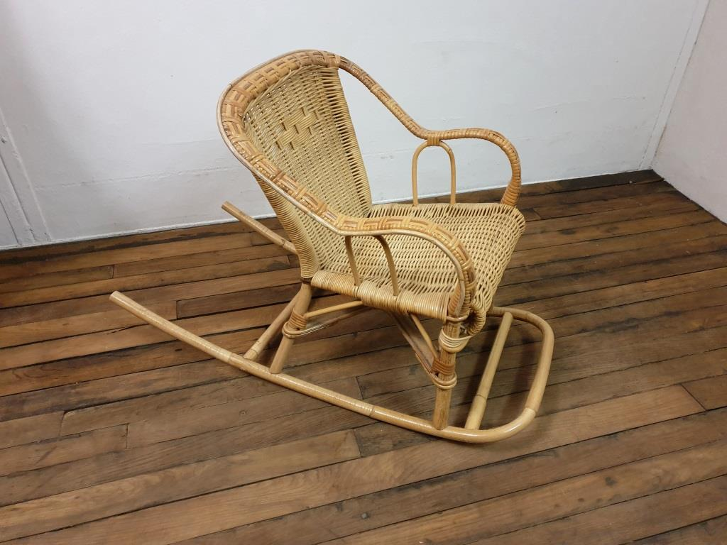 0 rocking chair