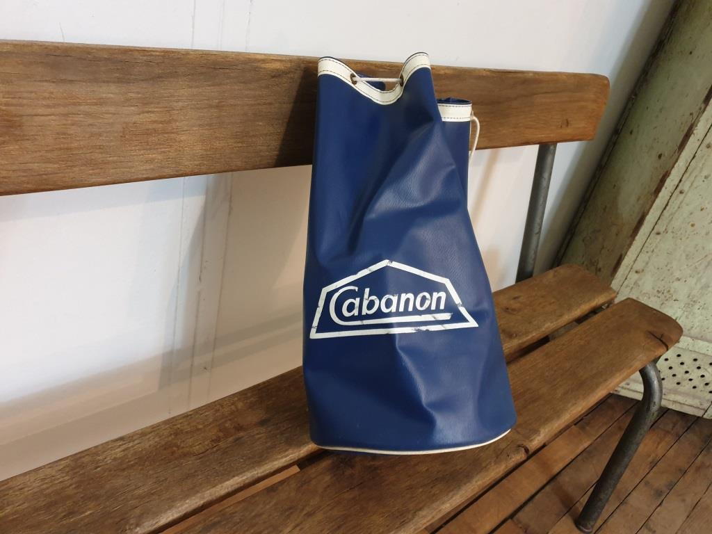0 sac de sport polochon cabanon