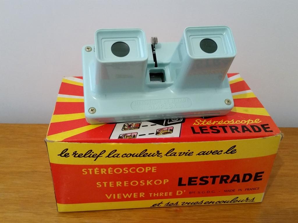 0 stereoscope