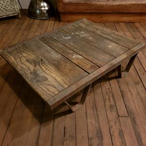 0 table basse palette c