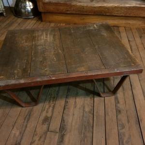 0 table basse palette e