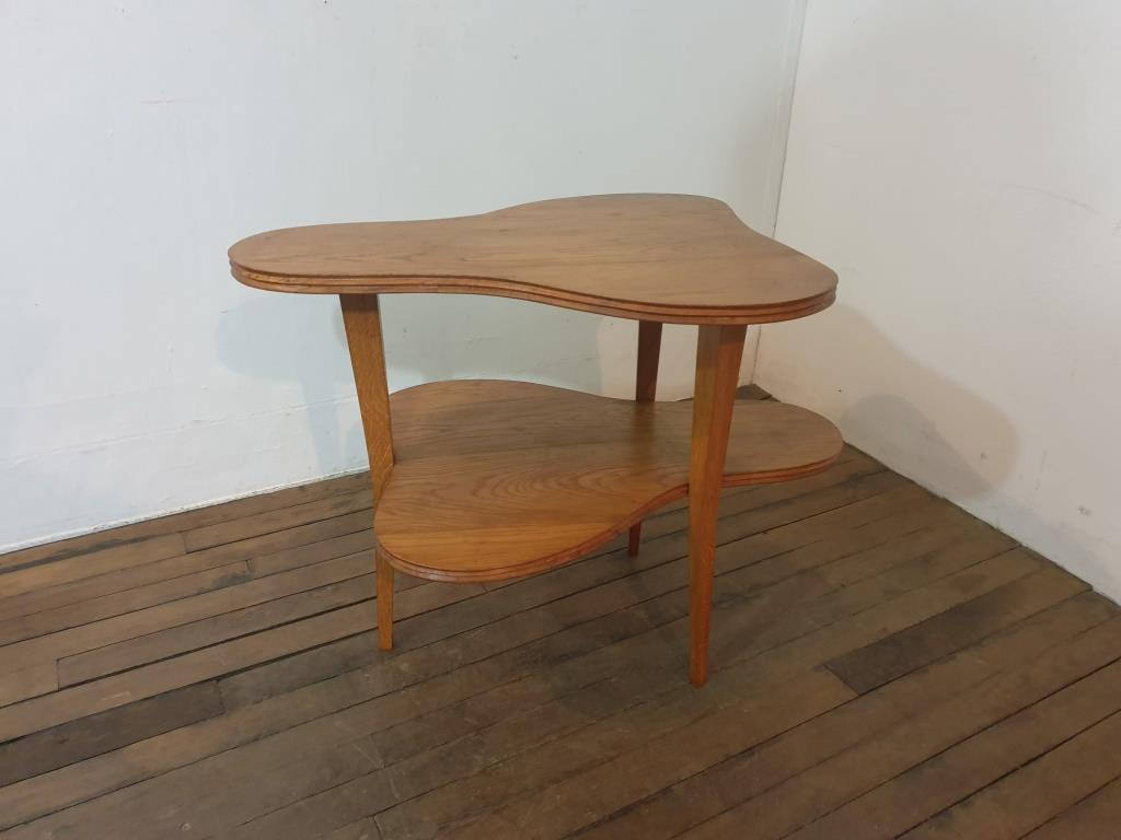 0 table basse tripode
