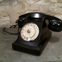 0 telephone noir