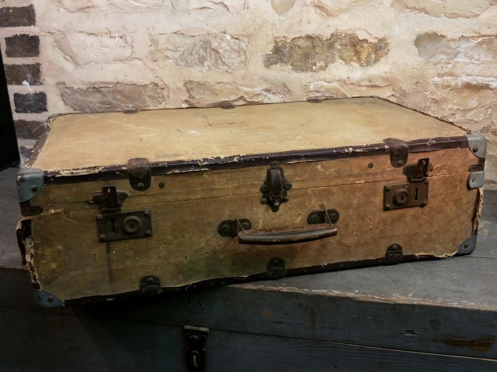 valise en bois 0 valise en bois