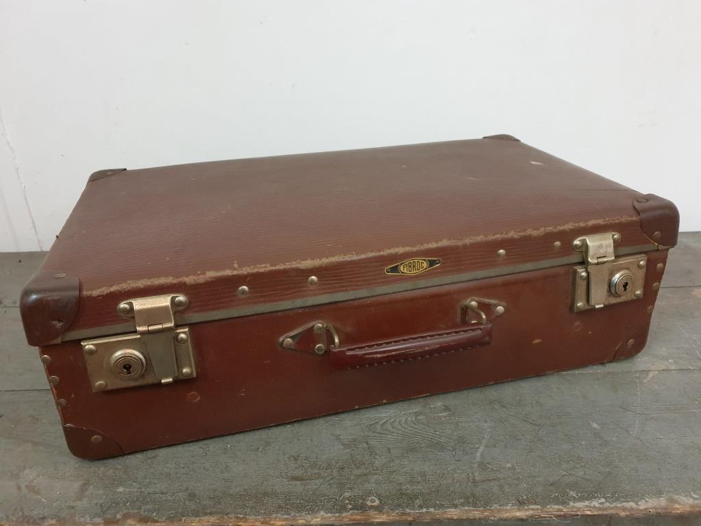 0 valise marron 2