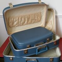 0 valises gigognes