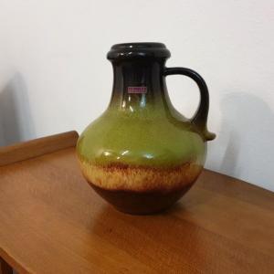 0 vase scheurich