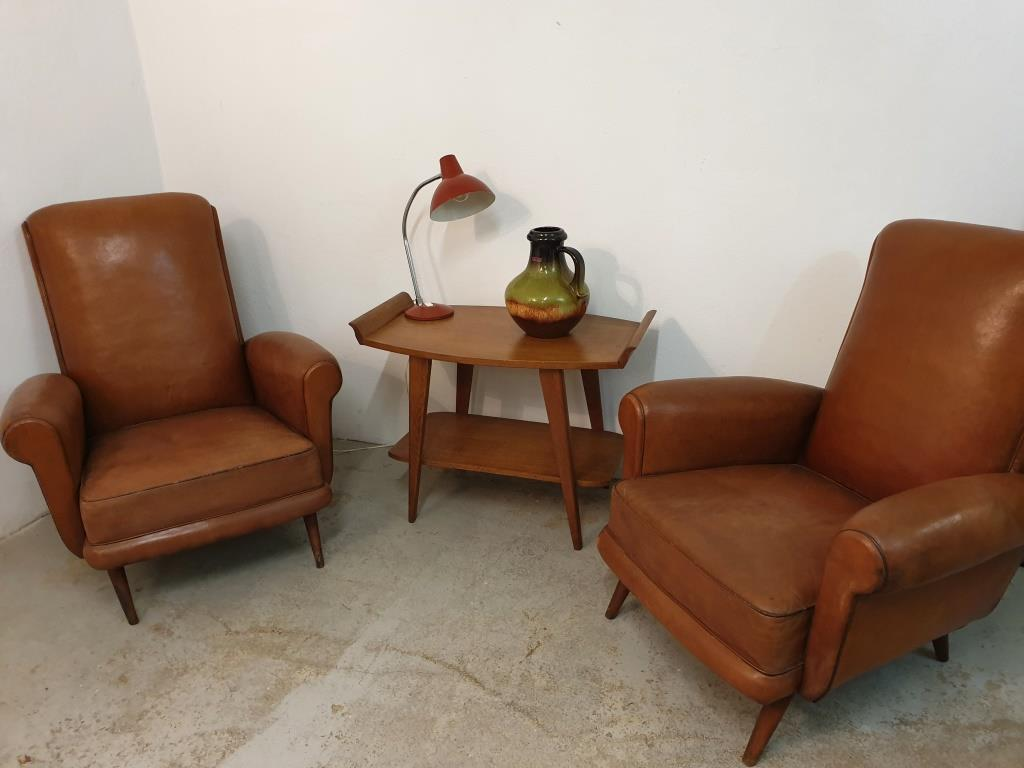 00 fauteuils cuir