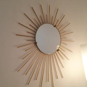 000 miroir soleil