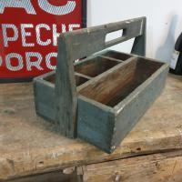 01 caisse a outils en bois
